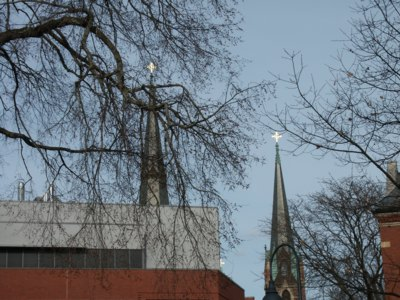 TwoSteeples