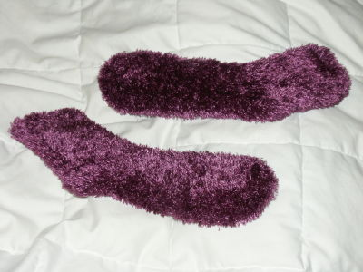 VioletSocks