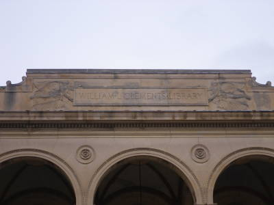 ClementsLibrary